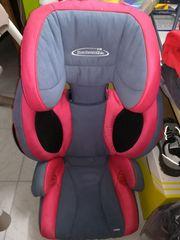 Storchenmühle Auto-Kindersitz Solar 2 Seatfix