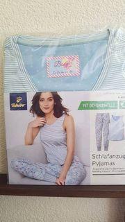 Schlafanzug Frauen
