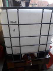 Wassertank IBC Container 1000l