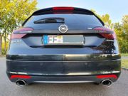 Opel Insignia Innovation SportsTourer 2