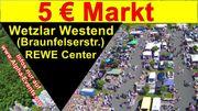 FLOHMARKT in Wetzlar West