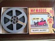 Mr Magoo Sloppy Jalopey 15 -
