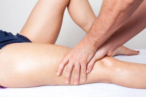 Kostenlose Massagen für Mutter Tochter