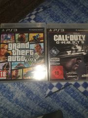 Ps3 mit ps4 controller Gta5