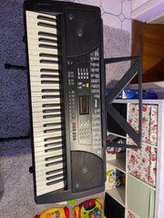 keyboard funkey 61