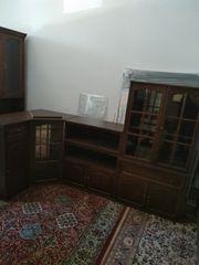 5teilige Büro Möbel