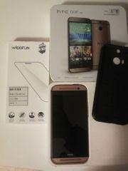 HTC One M8 Gold 16GB