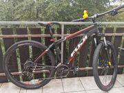 Mountain Bike 27 Zoll