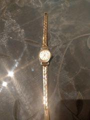 Damen Armbanduhr Ancre 15 Rubis