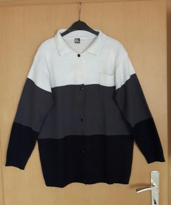 Pullover 3farbig Größe 40 42