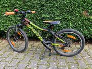 Kinder Jugend Fahrrad - Mountainbike 20