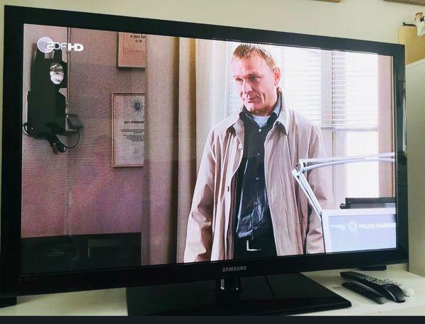 Samsung Fernseher Set