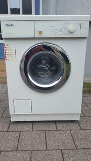 Waschmaschine Miele NOVOTRONIC W838 Lfg