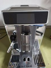 DeLonghi Kaffeevollautomat ECAM 656 85