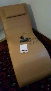 Massagesesel elektrische