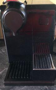 Kaffeemaschine latissima Touch
