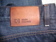 Jeans von Boss Orange Gr