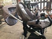 Kinderwagen ABC Design Turbo 4S