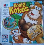 König Kokos von MB Spiel