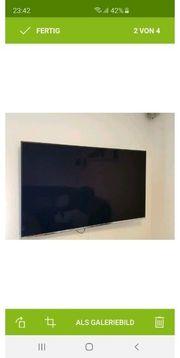 SAMSUNG Smart-TV UE60KS7090