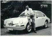 Ferdinand Alexander Porsche - 911 Porsche
