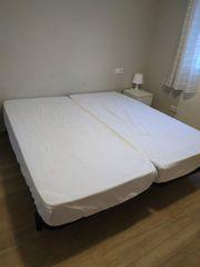 Matratzenbezüge aus wasserdichtem Stoff mit