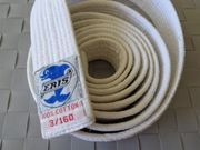 Budosport Karate Gürtel diverse Farben
