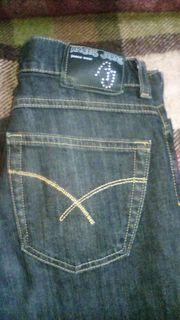 Leichte Jeans Hose 36 Stretch