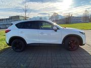 Mazda CX5 Allrad