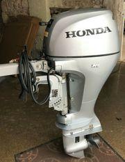 Honda 8 PS E-Starter 4-Takt