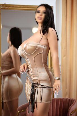 Bild 4 - Bildhübsche sexy Russin privat und - Bad Homburg Kirdorf