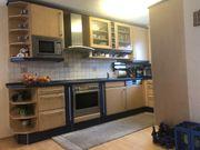 Nolte Einbauküche inklusive Küchengeräte