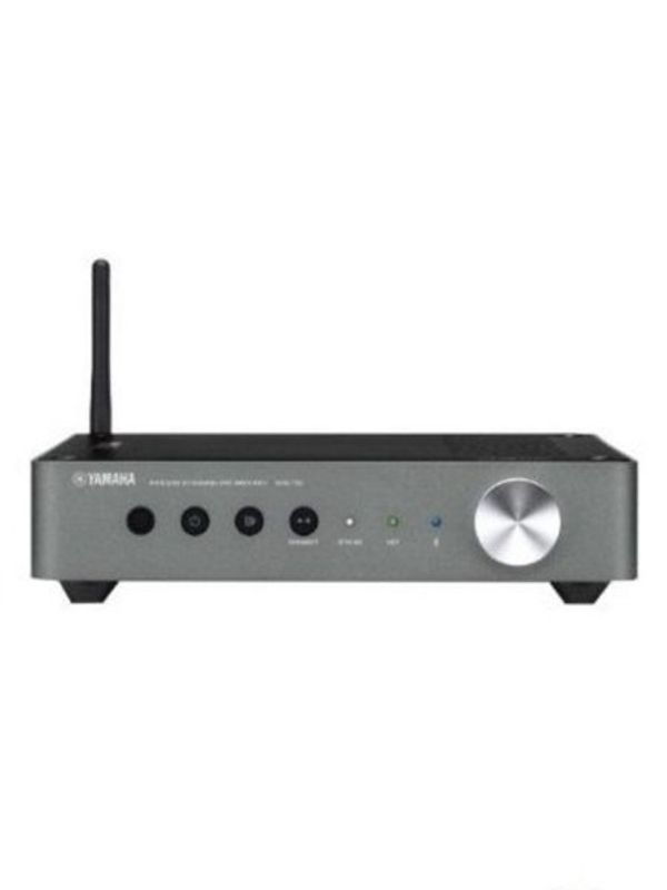 Yamaha MusicCast WXC-50 wireless streaming
