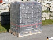 960kg Palette UNION Kaminbriketts Kohle
