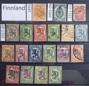 Finnland 1895-1920