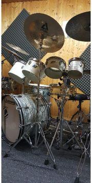 Ludwig Vintage Set