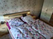 Schlafbett Doppelbett