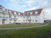 Helle Maisonetten-Wohnung in Eggenstein