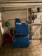 Buderus LT160 160 Liter Warmwasserspeicher