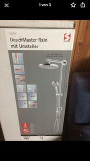 Duschmaster Rain von Schulte