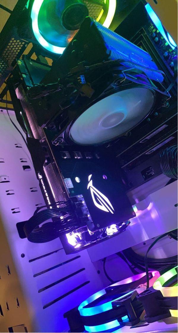 Asus GTX 1080 Ti RoG