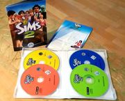 Sims 2 - PC Spiel