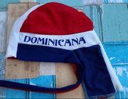 Kappe aus der Dominikanischen Republik