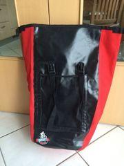 NEUWERTIG Set Gepäckträgertaschen von Pro