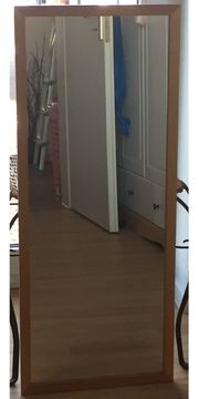 Garderoben - Spiegel