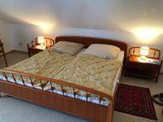 Sehr hochwertiges komplettes Schlafzimmer aus
