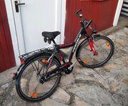 Pegasus Avanti Fahrrad