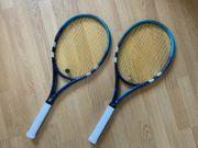 2 Tennisschläger Babolat Pure Drive