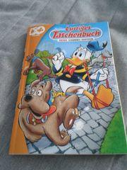 Lustiges Taschenbuch Comic Donald