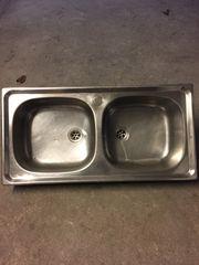 Waschbecken für Küche